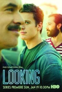 [英] 尋 第一季 (Looking S01) (2014) [台版字幕]