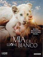 [英] 我和我的小白獅王 (Mia and the White Lion) (2018)[台版字幕]