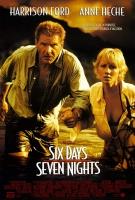 [英] 六天七夜 (Six Days Seven Nights) (1998) [搶鮮版]
