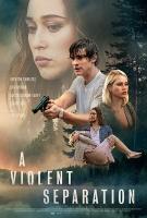 [英] 爆裂兄弟 (A Violent Separation) (2019)