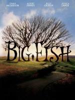 [英] 大智若魚 (Big Fish) (2003)[台版字幕]