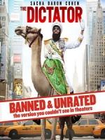[英] 大獨裁者落難記 (The Dictator) (2012)[台版]