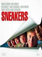 [英] 神鬼尖兵 (Sneakers) (1992)[台版]