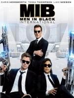 [英] MIB星際戰警 - 跨國行動 (Men in Black - International) (2019)[台版]