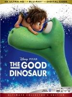 [英] 恐龍當家 (The Good Dinosaur) (2015)[台版字幕]