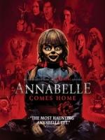 [英]安娜貝爾回家囉 (Annabelle Comes Home) (2019)[台版]