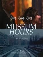 [德] 美術館時光 (Museum Hours) (2012)[台版字幕]
