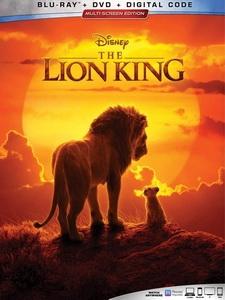 [英] 獅子王 (The Lion King) (2019)[台版]
