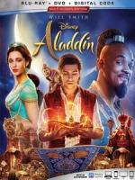 [英] 阿拉丁 3D (Aladdin 3D) (2019) <2D + 快門3D>[台版]