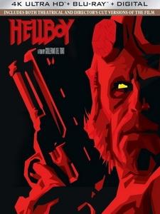 [英] 地獄怪客 (Hellboy) (2004)[台版]
