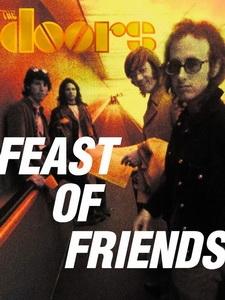 門戶合唱團(The Doors) - Feast Of Friends 音樂記錄