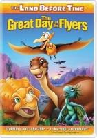 [英] 歷險小恐龍12:快樂飛行 (The Land Before Time XII: The Great Day of the Flyers) (2006) [搶鮮版]