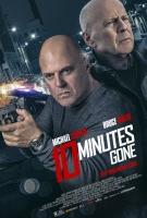 [英] 失憶十分鐘/終極失憶 (10 Minutes Gone) (2019)