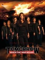 [英] 破曉開戰 (Tomorrow, When the War Began) (2010)[台版字幕]