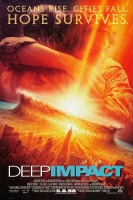 [英] 彗星撞地球 (Deep Impact) (1998) [台版字幕]