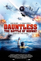 [英] 無畏-中途島之戰 (Dauntless:-The Battle of Midway) (2019)