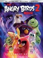 [英] 憤怒鳥玩電影 2 - 冰的啦 (The Angry Birds Movie 2) (2019)[台版]