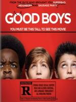 [英] 好小男孩 (Good Boys) (2019)