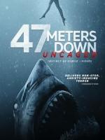 [英] 絕鯊47 - 猛鯊出籠 (47 Meters Down - Uncaged) (2019)[台版字幕]