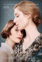 [英] 薇塔與吳爾芙 (Vita and Virginia) (2018)
