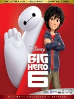 [英] 大英雄天團 (Big Hero Six) (2014)[台版字幕]