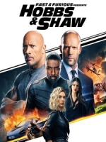 [英] 玩命關頭 - 特別行動 3D (Fast & Furious presents - Hobbs & Shaw 3D) (2019) <快門3D>[台版]