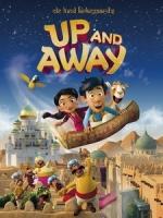 [丹] 飛天魔毯 (Up and Away) (2018)[台版字幕]