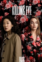 [英] 追殺夏娃 第二季 (Killing Eve S02) (2019)[Disc 1/2]