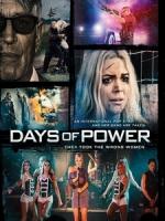 [英] 寵物斃難所 (Days of Power) (2017)[台版字幕]