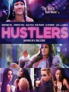 [英] 舞孃騙很大 (Hustlers) (2019)[台版字幕]