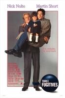 [英] 二大一小三俘虜 (THREE FUGITIVES) (1989) [搶鮮版]