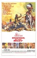 [英] 卡斯特將軍/英勇將軍 數位修復版 (Custer of the West) (1967)