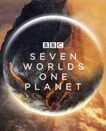 [英] 七個世界 一個星球 (One Planet Seven Worlds) (2019)[Disc 1/3] [台版字幕]