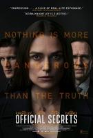 [英] 瞞天機密 (Official Secrets) (2019) [搶鮮版]