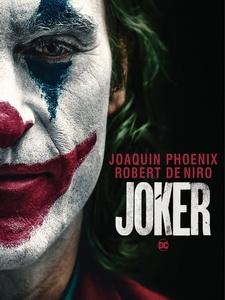 [英] 小丑 (Joker) (2019)[台版]