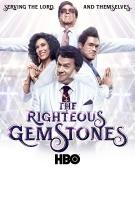 [英] 神祐家族 第一季 (The Righteous Gemstones S01) (2019) [台版字幕]