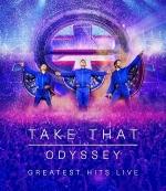 接招合唱團-奧德賽之旅 現場演唱實錄 (Take That  Odyssey Greatest Hits Live)