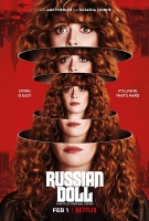 [英] 俄羅斯娃娃-派對迴旋 第一季 (Russian Doll S01) (2019) [台版字幕]