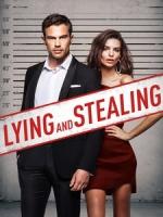 [英] 你是騙子我是賊 (Lying and Stealing) (2019)[台版字幕]