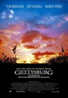 [英] 蓋茨堡之役 (Gettysburg) (1993)