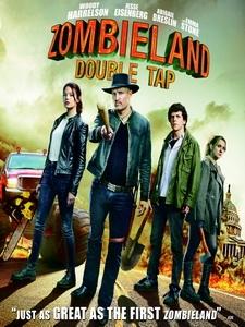 [英] 屍樂園 - 髒比雙拼 (Zombieland - Double Tap) (2019)[台版字幕]