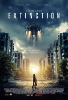 [英]消弒戰 (Extinction) (2018) [搶鮮版]