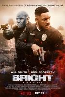 [英] 光靈 (Bright) (2017) [搶鮮版]