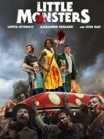 [英] 校外打怪教學 (Little Monsters) (2019)[台版字幕]