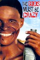 [英] 上帝也瘋狂 (The Gods Must Be Crazy) (1980) [搶鮮版]