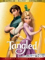 [英] 魔髮奇緣 (Tangled) (2010)[台版]