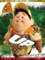 [英] 天外奇蹟 (Up) (2009)[台版]