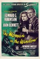 [英] 綠窗豔影 (The Woman in the Window) (1944)