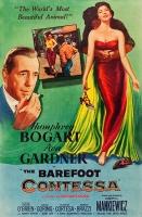 [英] 赤足天使 (The Barefoot Contessa) (1954)