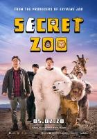 [韓] 超「人」氣動物園 (Secret Zoo) (2020) [搶鮮版]